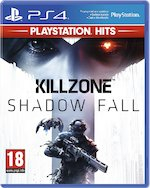 Killzone: Shadow Fall BAZAR