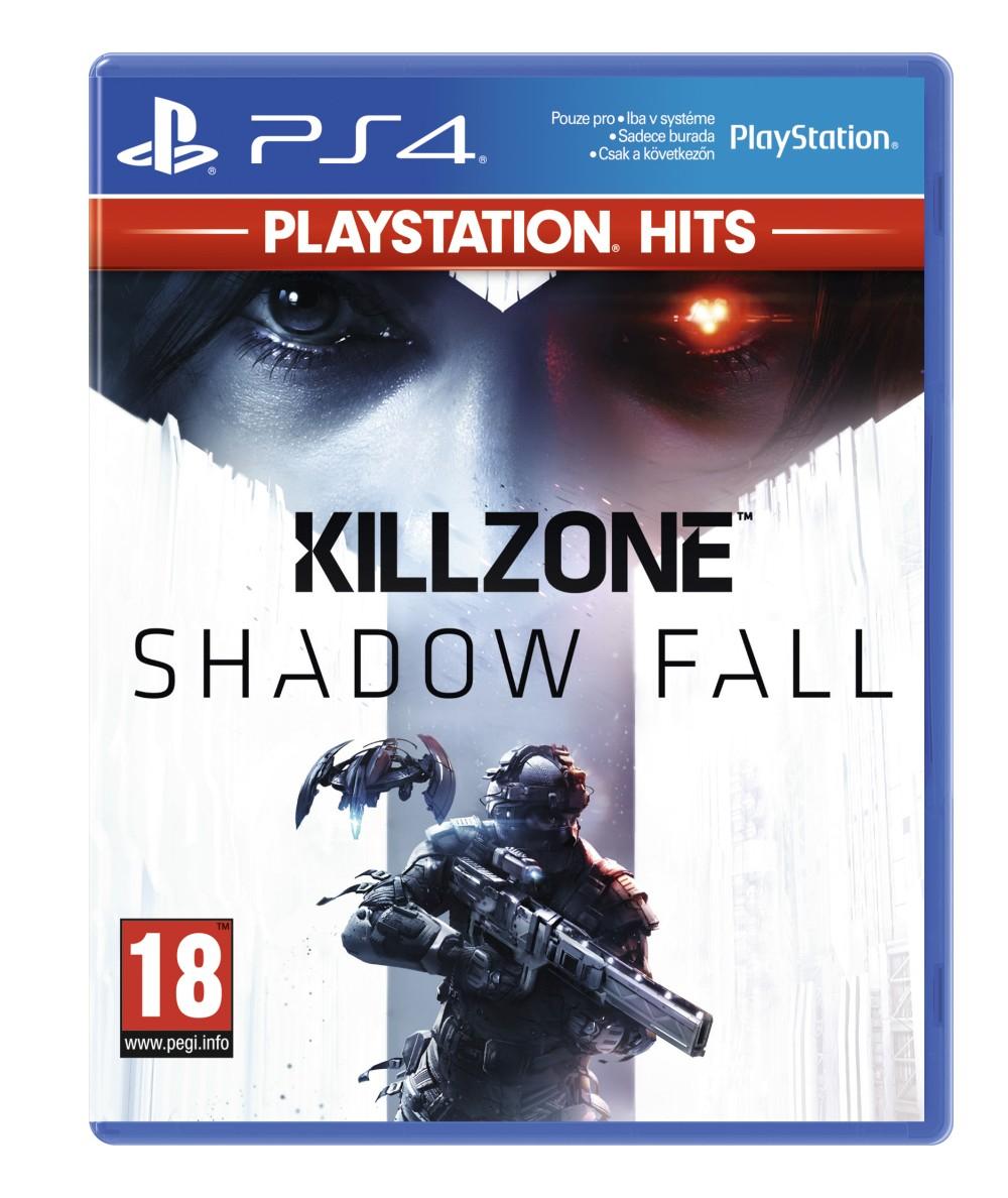 Killzone: Shadow Fall BAZAR (PS4)
