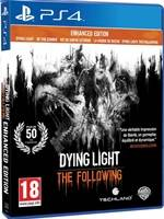Dying Light: The Following - Enhanced Edition BAZAR