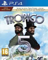 Tropico 5 - Limited Edition BAZAR