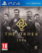 The Order: 1886 BAZAR
