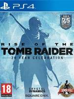 Rise of the Tomb Raider - 20 Year Celebration Edition BAZAR