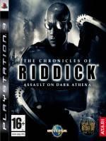 Chronicles of Riddick: Assault on Dark Athena (PS3)