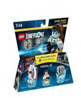 LEGO Dimensions: Level Pack - Portal 2