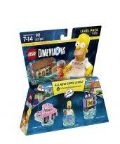 LEGO Dimensions: Level Pack - The Simpsons (PS3)