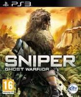 Sniper: Ghost Warrior (Bulletproof Edition) (PS3)