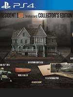 Resident Evil 7: Biohazard - Collectors Edition