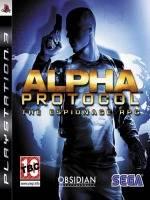 Koupit Alpha Protocol (PS3)