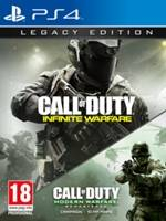 Call of Duty: Infinite Warfare - Legacy Edition BAZAR
