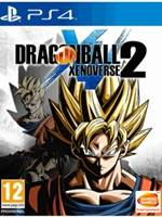 Dragon Ball Xenoverse 2 BAZAR