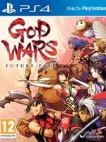 GOD WARS: Future Past (PS4)