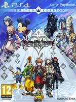 Kingdom Hearts 2.8: Final Chapter Prologue - Limited Edition