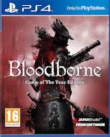 Bloodborne GOTY Edition BAZAR