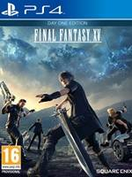 Final Fantasy XV BAZAR