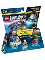 LEGO Dimensions: Level Pack - GhostBusters