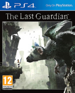 The Last Guardian BAZAR