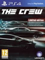The Crew BAZAR