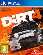 DiRT 4 - Day One Edition