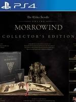 The Elder Scrolls Online: Morrowind - Collectors Edition (PS4)