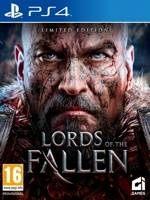 Lords of the Fallen BAZAR