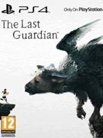 The Last Guardian - Special Edition BAZAR