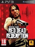 Red Dead Redemption - BAZAR (PS3)