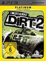 Colin McRae: Dirt 2 (PS3)
