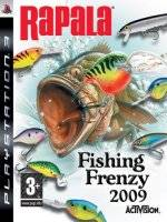Rapala Fishing Frenzyn (PS3)