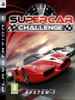 SuperCar Challenge (PS3)