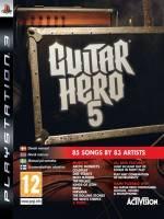 Guitar Hero 5 (PS3)