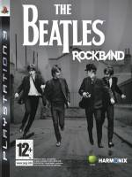 Rock Band: The Beatles (PS3)