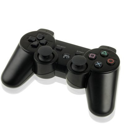 Bezdrátový ovladač pro Playstation 3 (PS3)