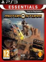 MotorStorm (PS3)