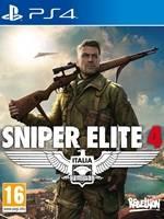 Sniper Elite 4 BAZAR