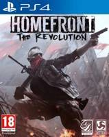 Homefront: The Revolution BAZAR