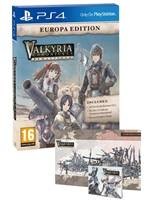 Valkyria Chronicles Remastered: Europa Edition BAZAR