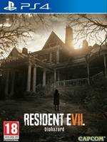 Resident Evil 7: Biohazard BAZAR