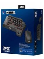 Ovladač s myší pro PS4 - Hori Tactical Assault Commander 4