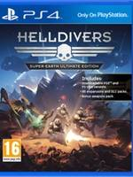 Helldivers - Super-Earth Ultimate Edition BAZAR