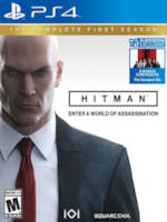 Hitman - The Complete First Season BAZAR