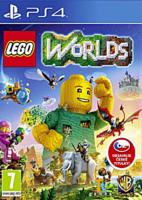 LEGO Worlds BAZAR