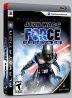 Star Wars The Force Unleashed: Ultimate Sith Edition (PS3)
