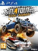 FlatOut 4: Total Insanity BAZAR (PS4)