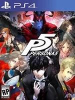Persona 5 BAZAR