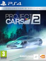 Project CARS 2 - Collectors Edition (PS4)