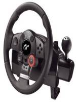 Volant Logitech Driving Force GT Gran Turismo (PS3)