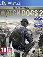 Watch Dogs 2 - GOLD Edition BAZAR