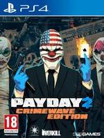 Payday 2: Crimewave Edition BAZAR