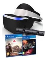 PlayStation VR + kamera + Farpoint & Super Stardust VR ZDARMA (PS4)