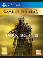 Dark Souls III: The Fire Fades Edition (GOTY) BAZAR